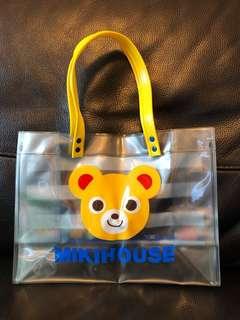 Miki House 沙灘袋