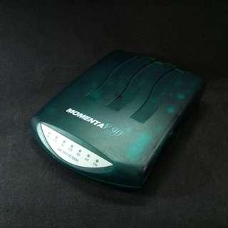 MONENTA V.90 56K Fax Modem (Serial connector non USB type)