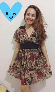 Rimala dress 👗