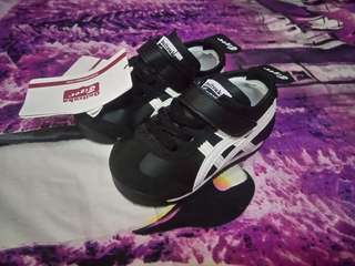 Onitsuka tiger kids baby original ukuran 22,5 tersedia 1 pcs aja
