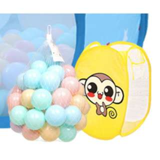 🚚 Pastel Play Balls (pack of 50)