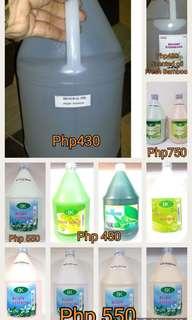 Massage Oil / Mineral Oil