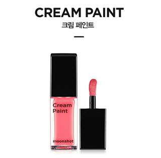 Moonshot Vream Paint Mini #104 (Pink Punch)