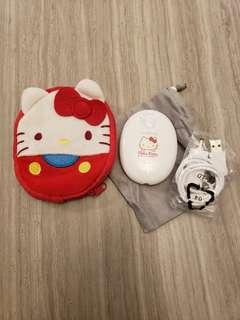 Hello Kitty Warmer