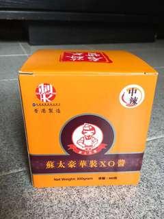 蘇太豪華裝XO醬 300g
