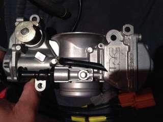 Keihin HRC NX5 RS250 Carburetor SPJ38(38MM)