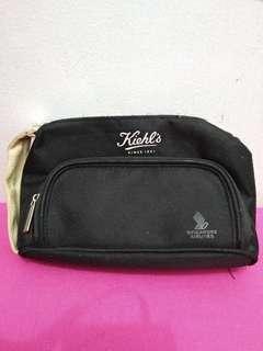 ORI Kiehls pouch