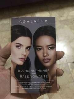 Cover FX Blurring Primer Trial Version 1ml