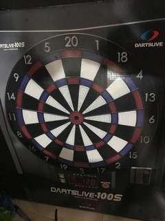 Dartslive-100S 飛鏢靶