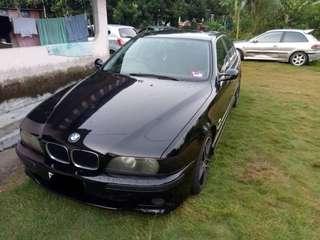BMW E39(528i) 2.8,Tip Top
