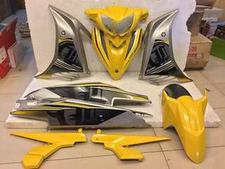 ---Body Cover Set For Yamaha LC135 V2/V3/V4