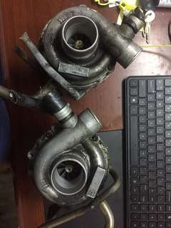 Turbo Rhf4 Vf32