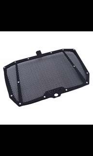 Radiator guard Yamaha xmax