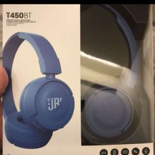 JBL Sharman wireless headphone BRAND NEW