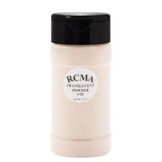 BN RCMA MAKEUP TRANSLUCENT POWDER