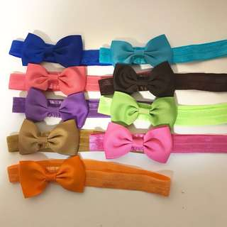 SALE! 🎀 Baby Headband Hairbands