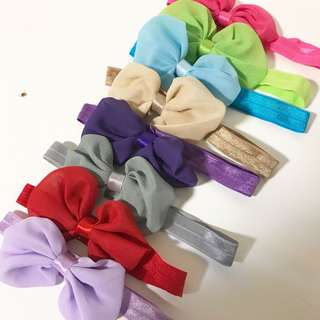 SALE! 🎀 Baby Headband Hairbands