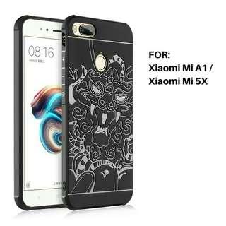Case Xiaomi Mi A1 / MIA1 / MI5X Cocose Dragon TPU Original