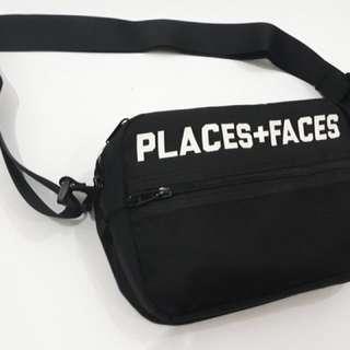 Slingbag Places+Flaces