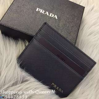Prada Card Holder 咭片套