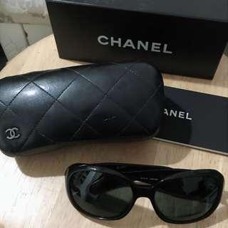 💯正貨!Chanel 太陽眼鏡