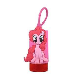 Rare LIFEBUOY Hasbro My Little Pony Pinkie Pie Hand Sanitizer (includes 50ml Sanitizer)