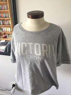 VICTORIA SECRET SPORT T CROP