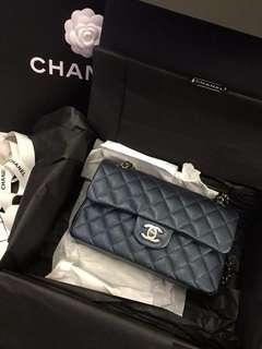 Chanel coco cf 23cm