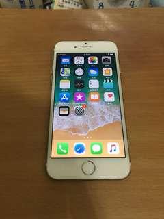 🚚 iPhone 7 4.7吋 32g 金色