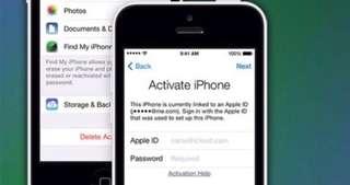 獨家智解 iCloud 鎖 百分百解鎖 Apple id 100%unlock