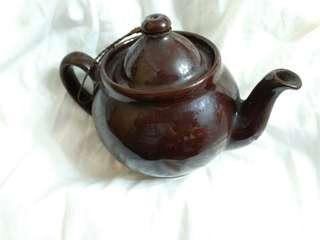 懷舊 石灣陶瓷茶壺