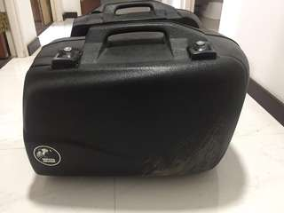 Hepco & Becker Junior 40L Panniers