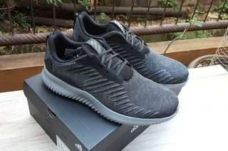 Adidas Alphabounce RC M black grey BNIB original