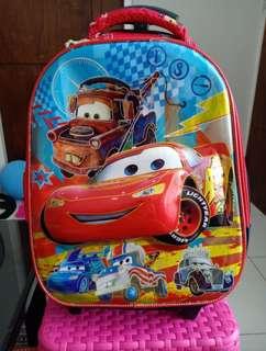 Tas Sekolah Anak 5D