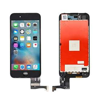 IPHONE LCD AND BATTERY HIGH QUALITY FOR SALE