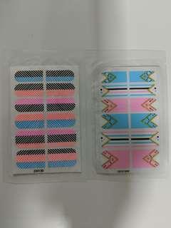 Nail Sticker Foil