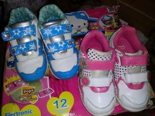 Shoes for kids Girl