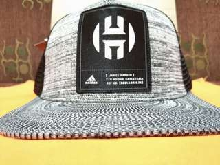 Brand new Adidas James Harden trucker cap not new era nike oakley