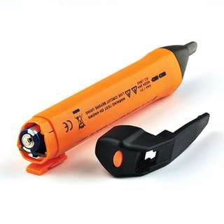 Digital Control Non Contact Voltage Tester Pen Detect LED Light