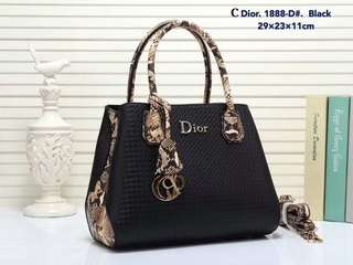 Dior Shoulder Bag (Gred AAA)