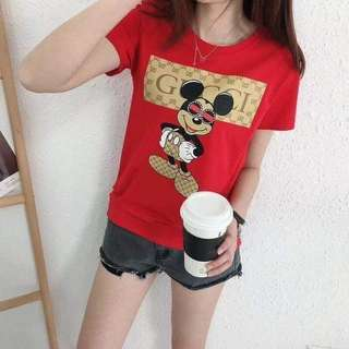 Korean shirt 💰310  ✅Thick cotton ✅🆓size fits up to large ✅3 colors *cs