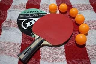 DUNLOP Table Tennis Racket