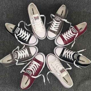 Converse chuck taylor lowcut