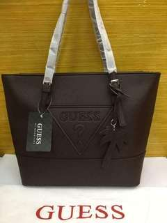 📢New ArrivalGuess Replica 💰1,100  Handbag / shoulder bag  *ttc