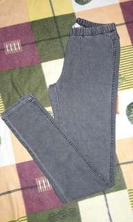 unused pants