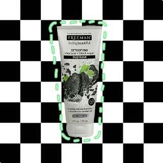 Freeman Mud Mask Full Size
