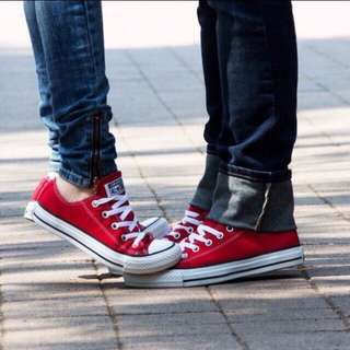 Converse Couple
