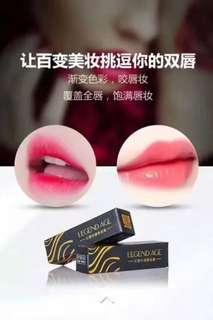 Legend Age Healthy Cherry Lipstick