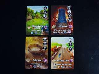 Valeria Card Kingdoms Promo Pack