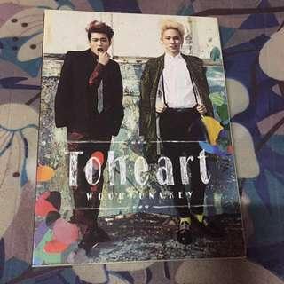 Toheart 1st Mini Album